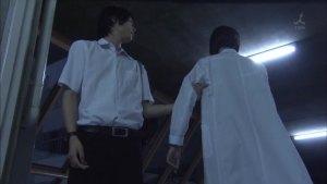 Takakura and Toshio 1
